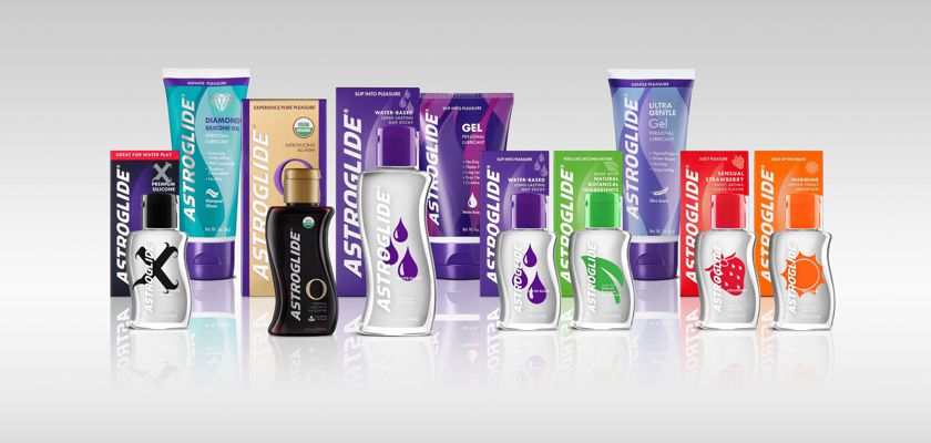 Free Sample Of Astroglide X Personal Lubricant