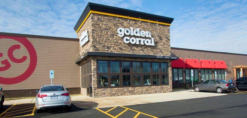 Golden Corral Coupon