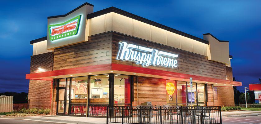 Krispy Kreme Coupons