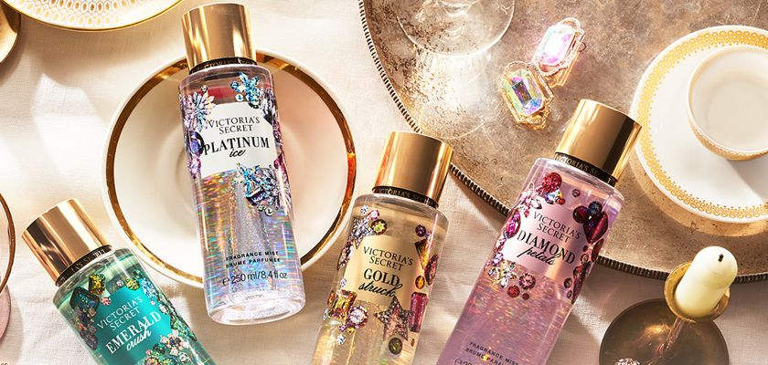 Victoria's Secret Mists & Lotions
