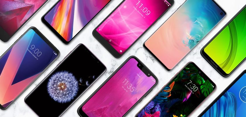 Best Cell Phone Deals for Cyber Monday 2019