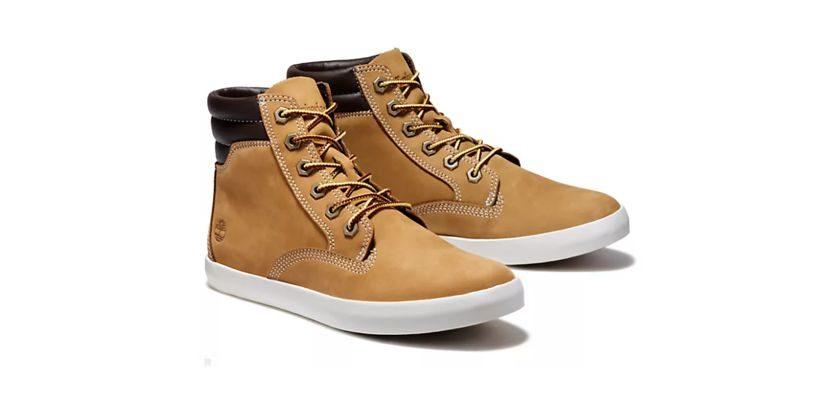Timberland Women's Dausette Sneaker Boots