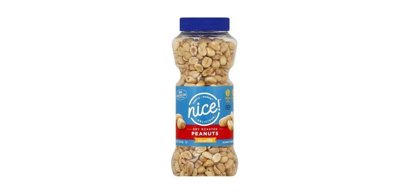 Nice! Roasted Peanuts