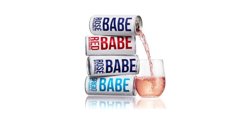 BABE Wine Chatterbox