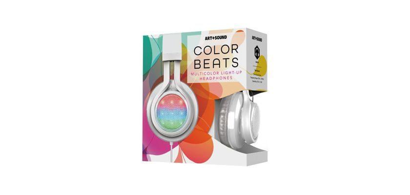 Kids Beats Light-Up Headphones