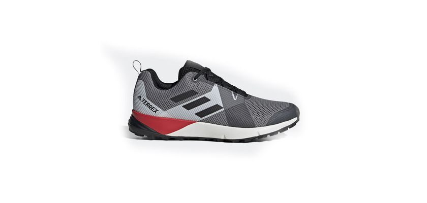 Adidas Men's Terrex 2 Trail Running Shoes