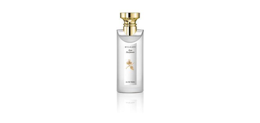 Free BVLGARI Eau Parfumee Au The Blanc Fragrance Sample