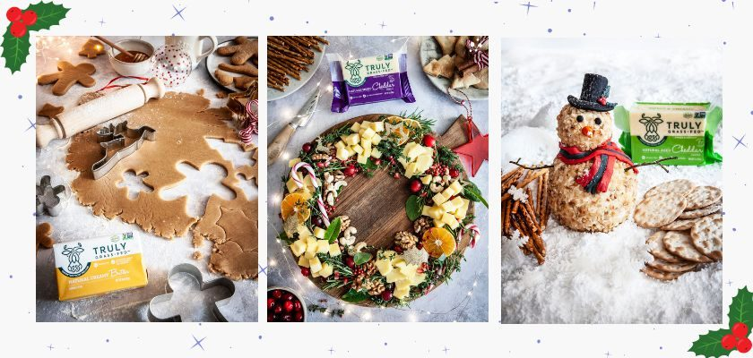 Free Baking for the Holidays