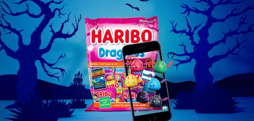 Halloween Candy Samples Sweeps