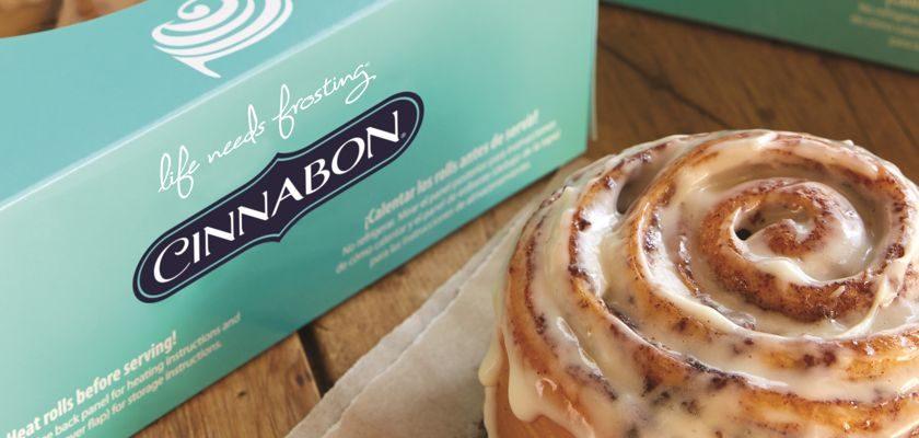 4 Free Cinnabon BonBites + Free Birthday Treat