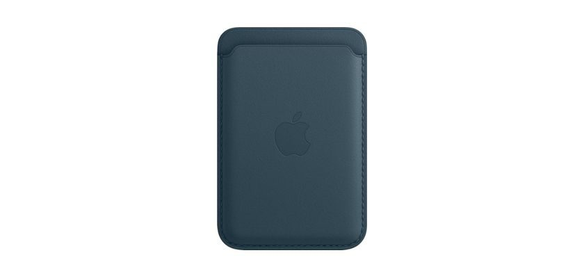 Apple iPhone Leather Wallet
