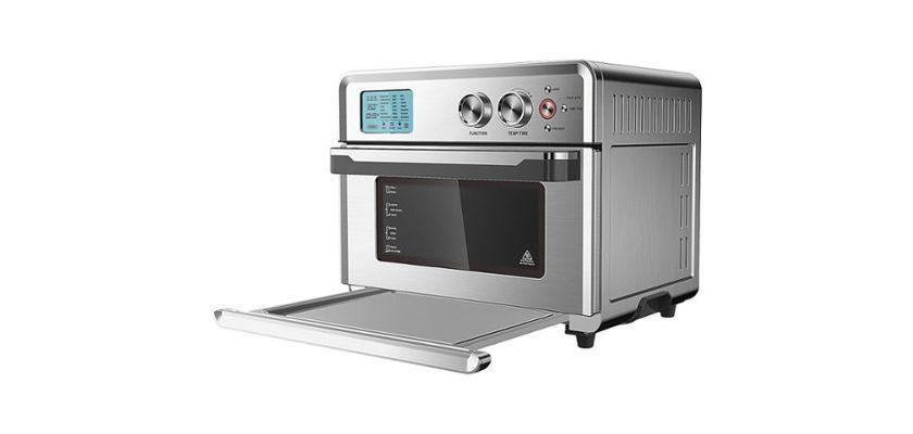 Emerald 25L Digital Air Fryer Oven