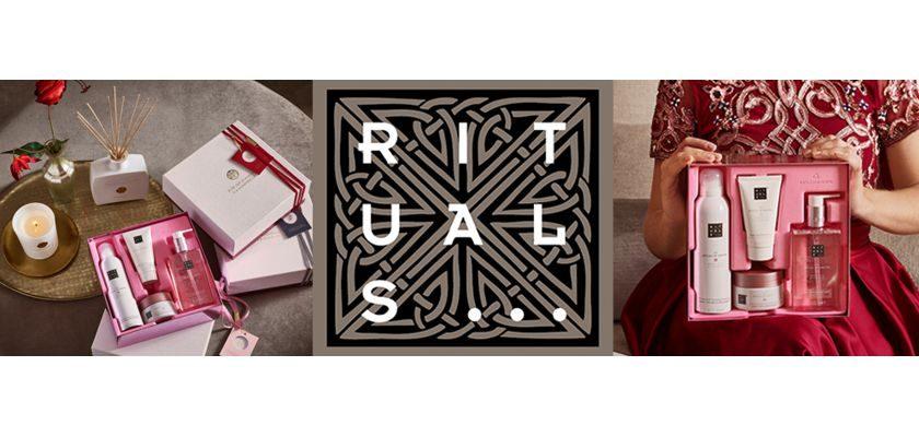 Free Rituals Valentine TryaBox