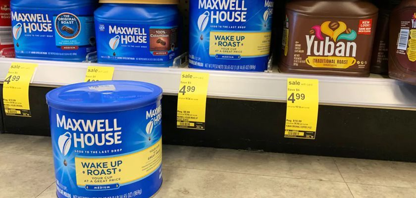 Maxwell House and Yuban Coffee Class Action Settlement