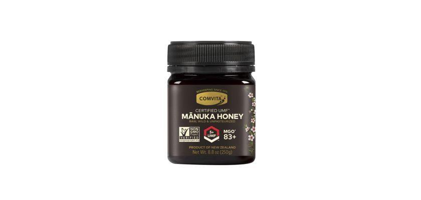 Free Comvita Manuka Honey