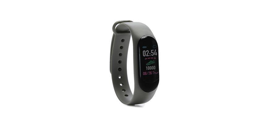 Free Fitness Tracker Offer