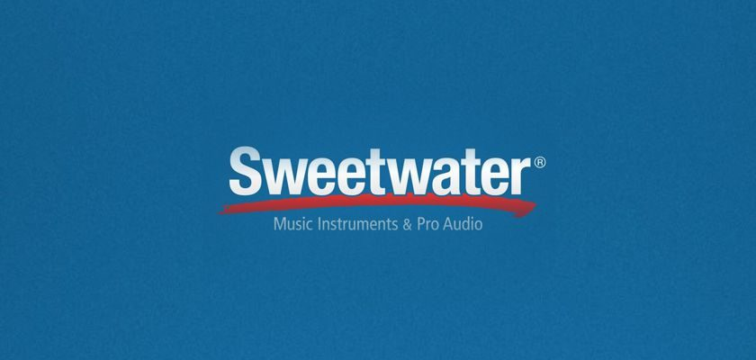 Sweetwater Monthly Gear Giveaway