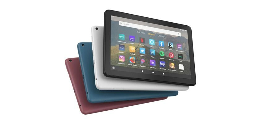 Amazon Fire Tablet 8