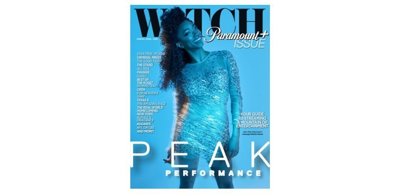 Free Subscription to CBS Watch Magazine