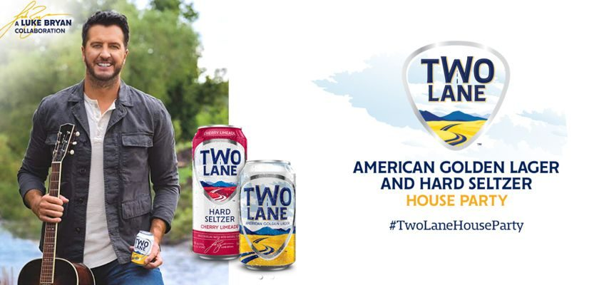 Free American Golden Lager & Hard Seltzer House Party Kit