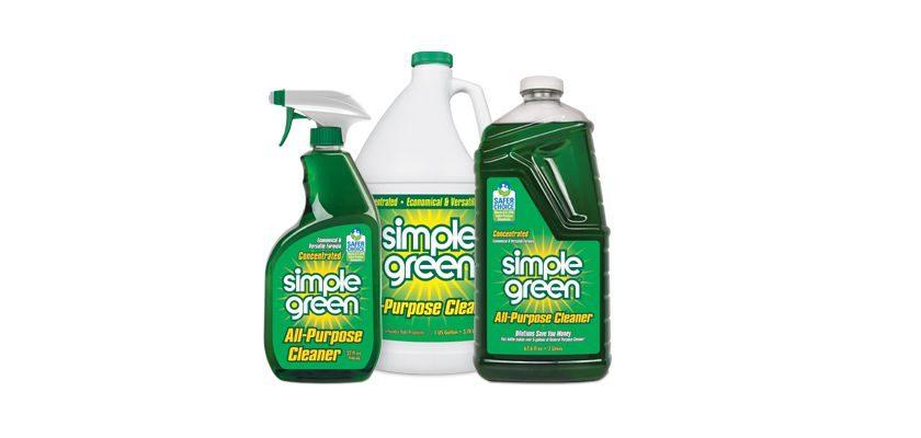 Simple Green Class Action Settlement