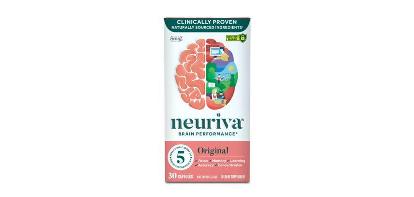 Neuriva Supplement Class Action Settlement